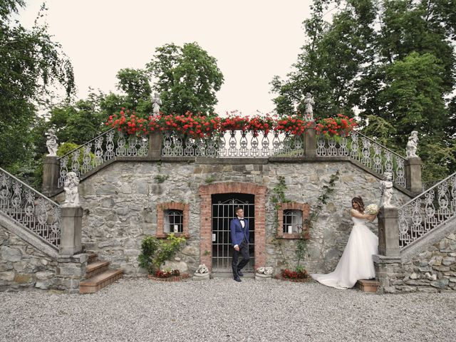 Il matrimonio di Sabrina e Alessandro a Cinisello Balsamo, Milano 29