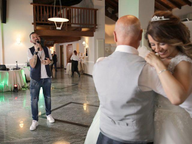 Il matrimonio di Sabrina e Alessandro a Cinisello Balsamo, Milano 34