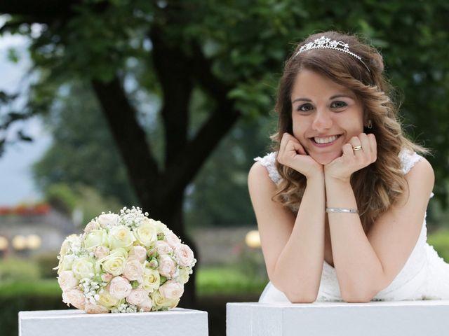 Il matrimonio di Sabrina e Alessandro a Cinisello Balsamo, Milano 36