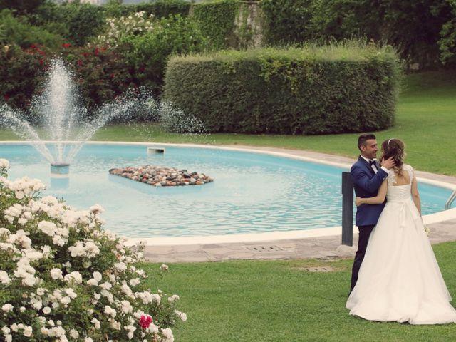Il matrimonio di Sabrina e Alessandro a Cinisello Balsamo, Milano 38