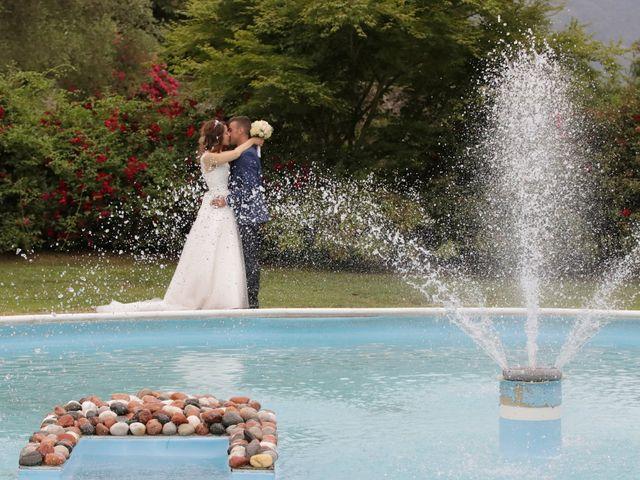 Il matrimonio di Sabrina e Alessandro a Cinisello Balsamo, Milano 40