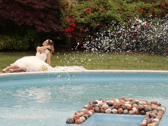 Il matrimonio di Sabrina e Alessandro a Cinisello Balsamo, Milano 41
