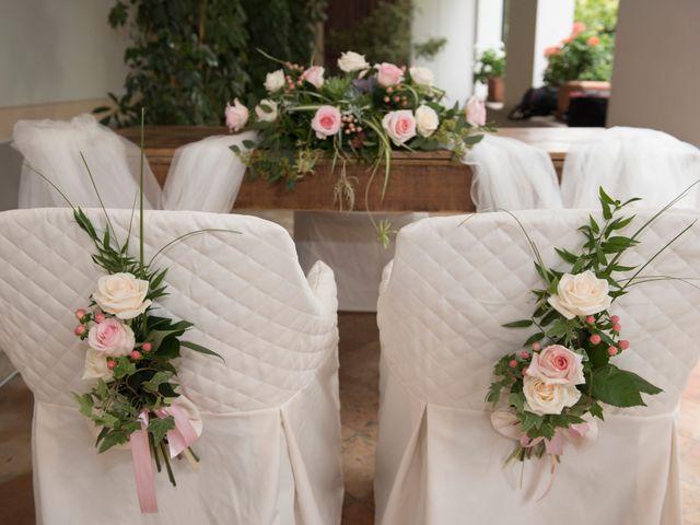 Il matrimonio di Daniele e Claudia a Colorno, Parma 5
