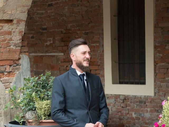 Il matrimonio di Daniele e Claudia a Colorno, Parma 12