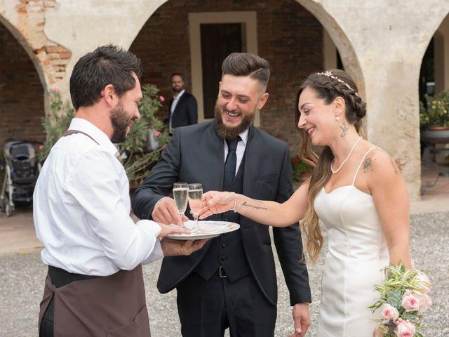 Il matrimonio di Daniele e Claudia a Colorno, Parma 20