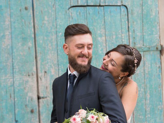 Il matrimonio di Daniele e Claudia a Colorno, Parma 21
