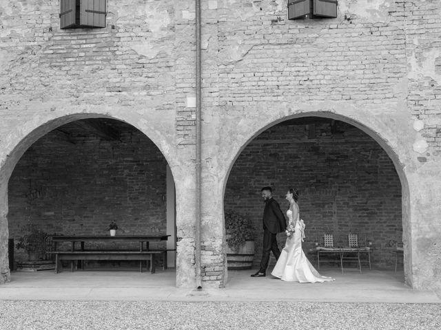 Il matrimonio di Daniele e Claudia a Colorno, Parma 23