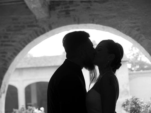 Il matrimonio di Daniele e Claudia a Colorno, Parma 24