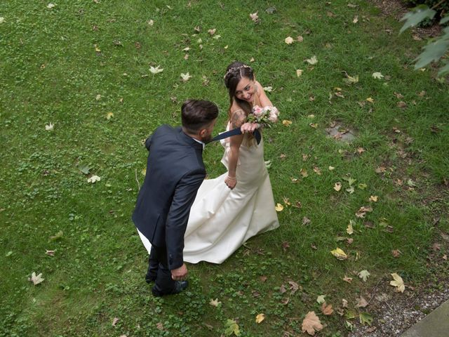 Il matrimonio di Daniele e Claudia a Colorno, Parma 26