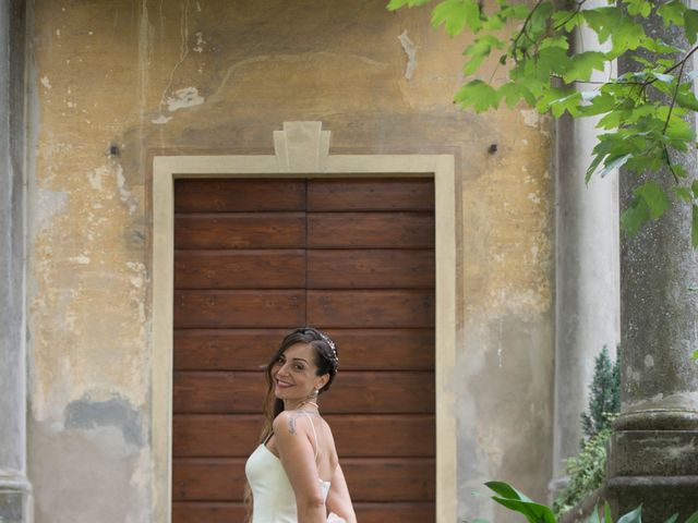 Il matrimonio di Daniele e Claudia a Colorno, Parma 27