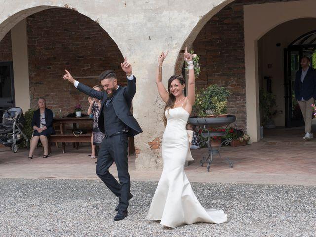 Il matrimonio di Daniele e Claudia a Colorno, Parma 28
