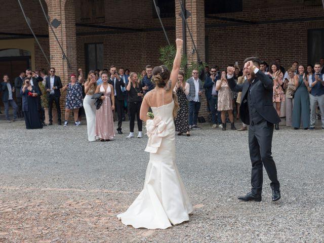 Il matrimonio di Daniele e Claudia a Colorno, Parma 29