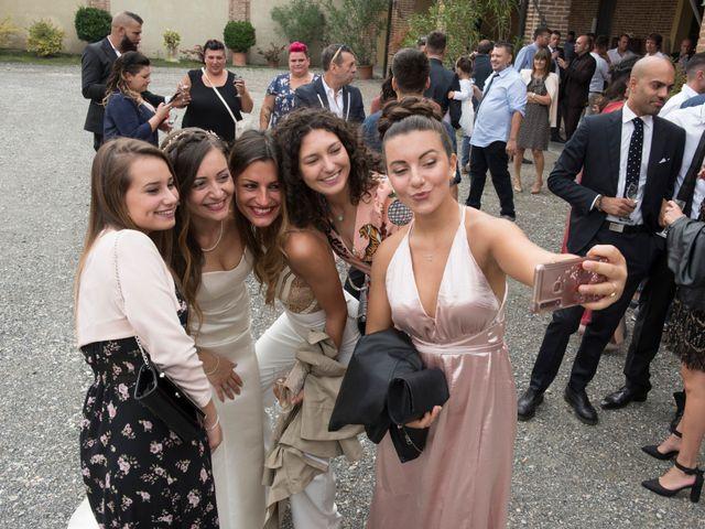 Il matrimonio di Daniele e Claudia a Colorno, Parma 30