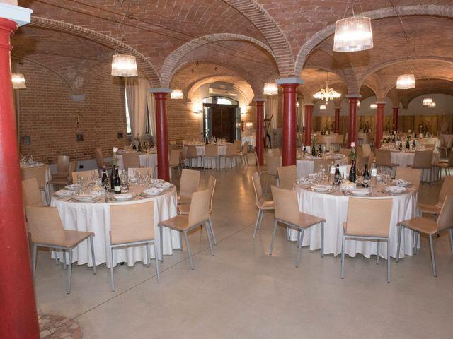 Il matrimonio di Daniele e Claudia a Colorno, Parma 31
