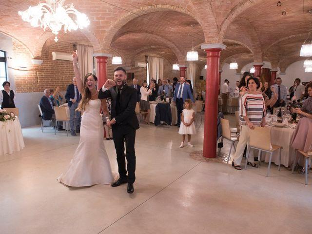 Il matrimonio di Daniele e Claudia a Colorno, Parma 33