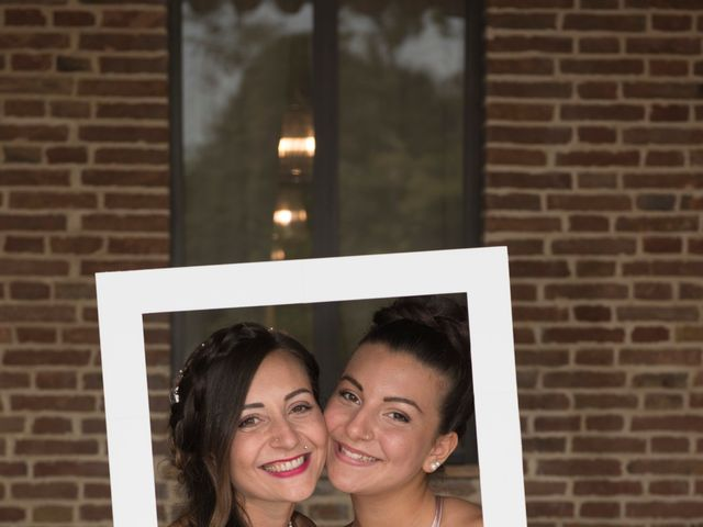 Il matrimonio di Daniele e Claudia a Colorno, Parma 35