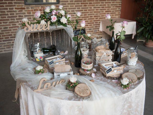 Il matrimonio di Daniele e Claudia a Colorno, Parma 38