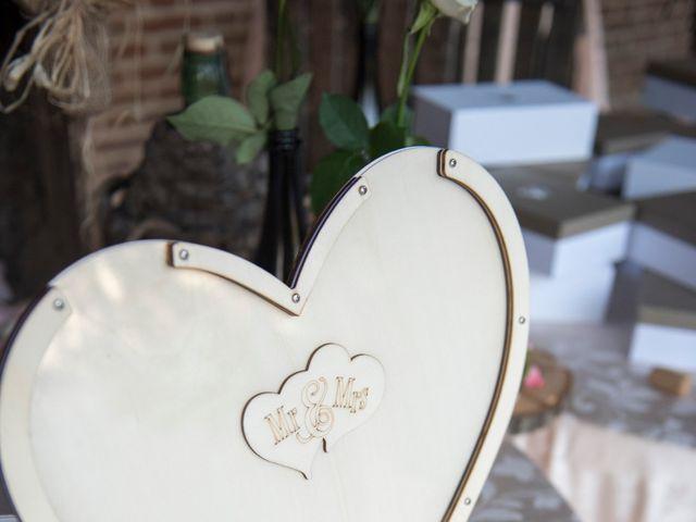 Il matrimonio di Daniele e Claudia a Colorno, Parma 39