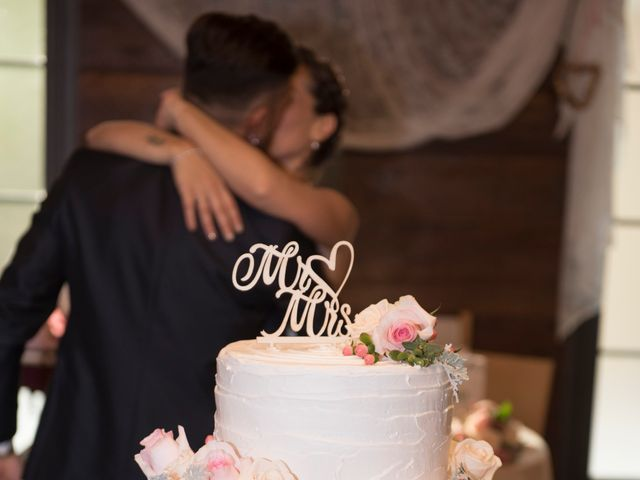 Il matrimonio di Daniele e Claudia a Colorno, Parma 42