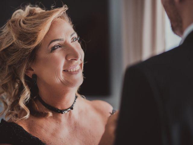 Il matrimonio di Antonio e Elisa a Pozzuoli, Napoli 12