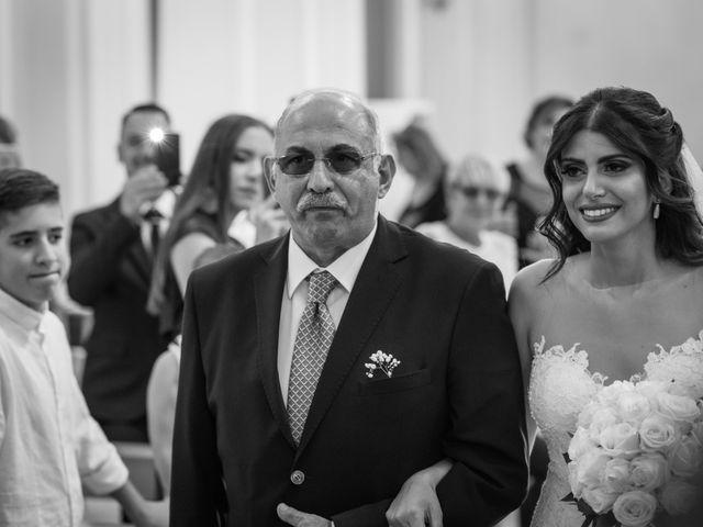 Il matrimonio di Antonio e Elisa a Pozzuoli, Napoli 24