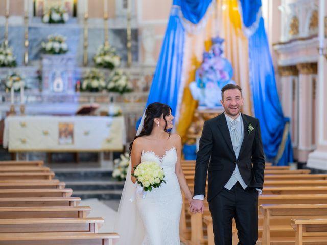Il matrimonio di Antonio e Elisa a Pozzuoli, Napoli 25