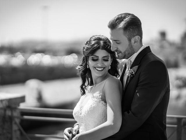 Il matrimonio di Antonio e Elisa a Pozzuoli, Napoli 26