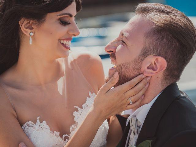 Il matrimonio di Antonio e Elisa a Pozzuoli, Napoli 28
