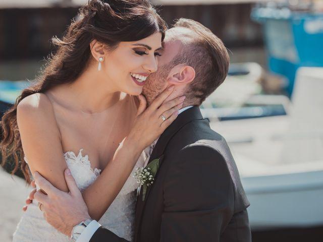 Il matrimonio di Antonio e Elisa a Pozzuoli, Napoli 29