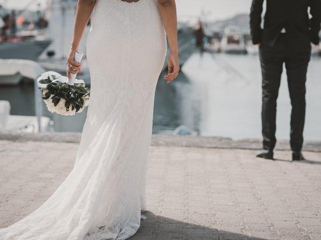 Il matrimonio di Antonio e Elisa a Pozzuoli, Napoli 30