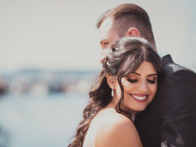 Il matrimonio di Antonio e Elisa a Pozzuoli, Napoli 32