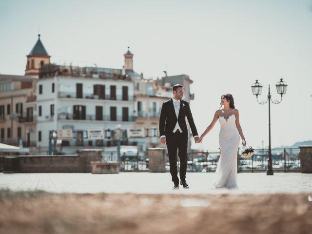 Il matrimonio di Antonio e Elisa a Pozzuoli, Napoli 34
