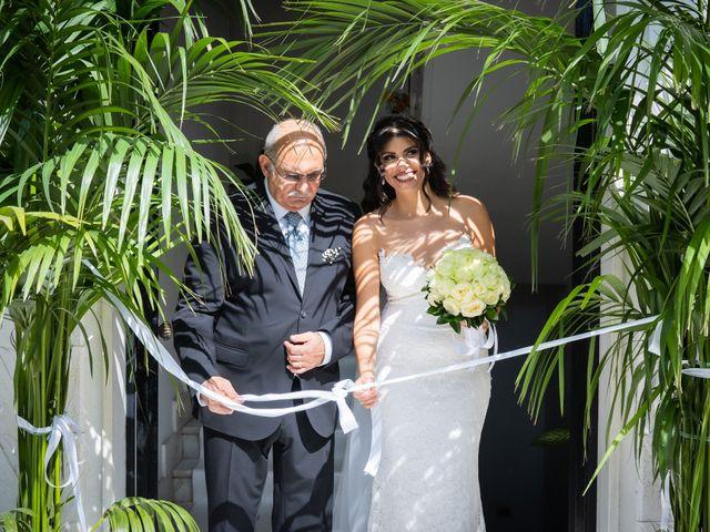 Il matrimonio di Antonio e Elisa a Pozzuoli, Napoli 57
