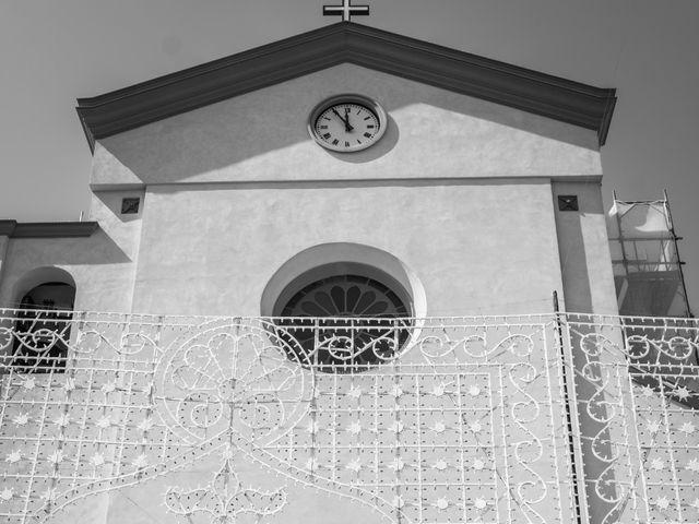 Il matrimonio di Antonio e Elisa a Pozzuoli, Napoli 60