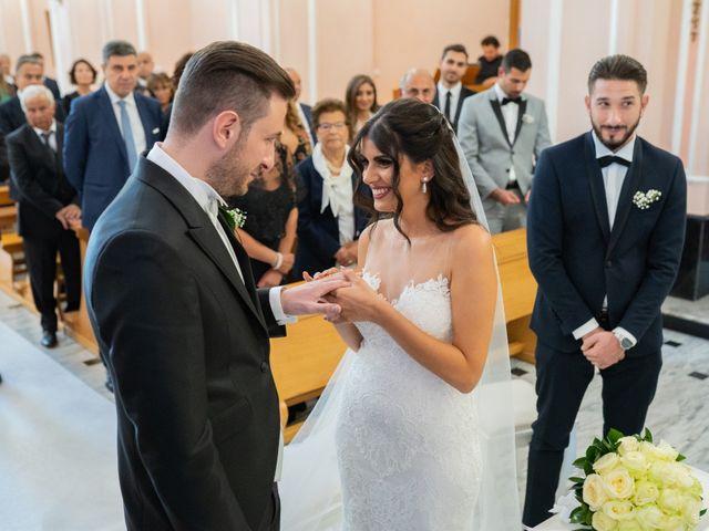Il matrimonio di Antonio e Elisa a Pozzuoli, Napoli 62