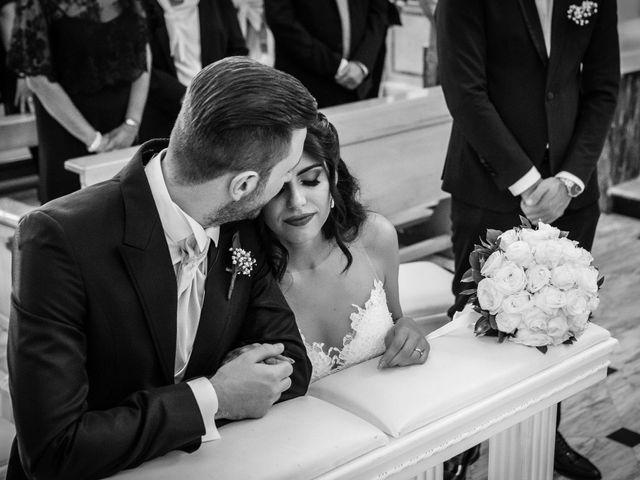 Il matrimonio di Antonio e Elisa a Pozzuoli, Napoli 63