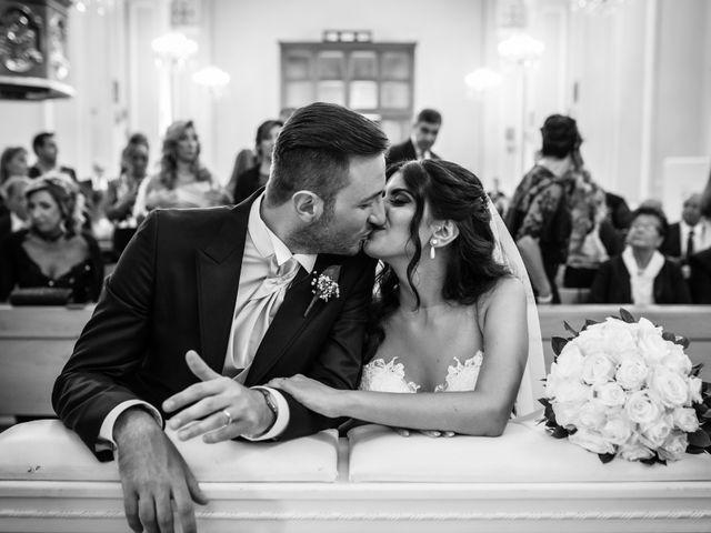 Il matrimonio di Antonio e Elisa a Pozzuoli, Napoli 64