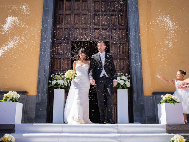 Il matrimonio di Antonio e Elisa a Pozzuoli, Napoli 66