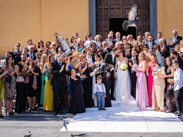Il matrimonio di Antonio e Elisa a Pozzuoli, Napoli 67