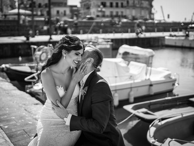 Il matrimonio di Antonio e Elisa a Pozzuoli, Napoli 70