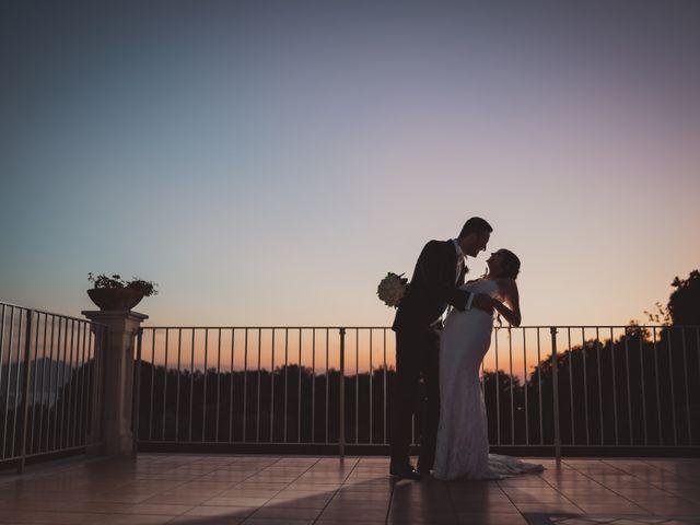 Il matrimonio di Antonio e Elisa a Pozzuoli, Napoli 86