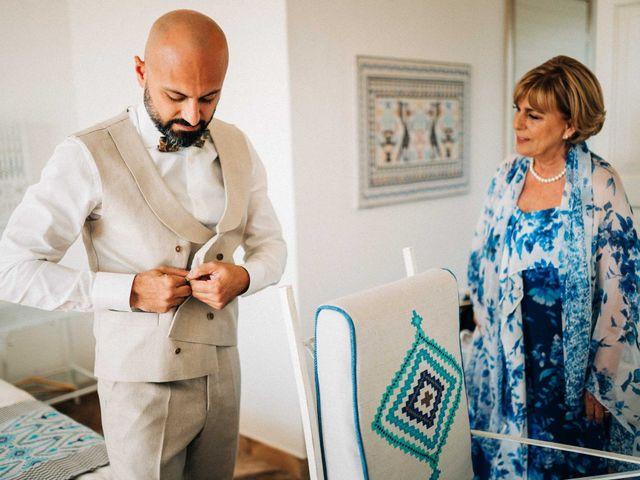Il matrimonio di Fabio e Chiara a Villasimius, Cagliari 33