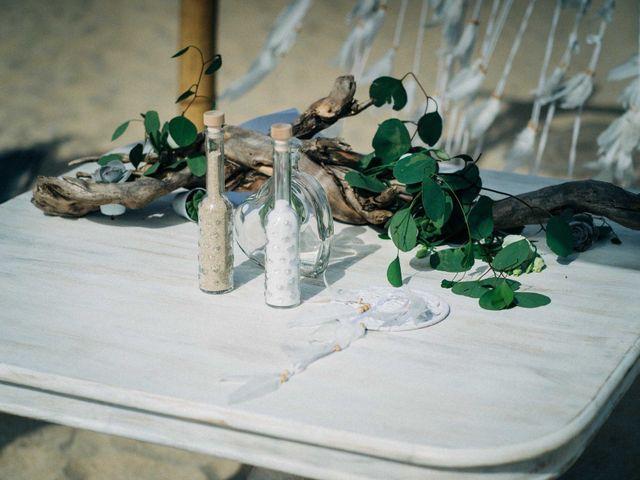 Il matrimonio di Fabio e Chiara a Villasimius, Cagliari 39