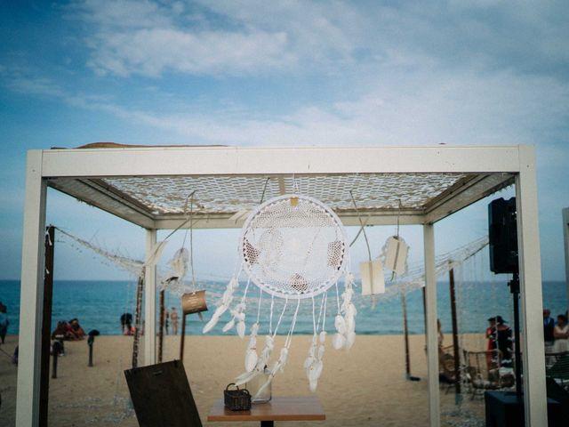 Il matrimonio di Fabio e Chiara a Villasimius, Cagliari 46