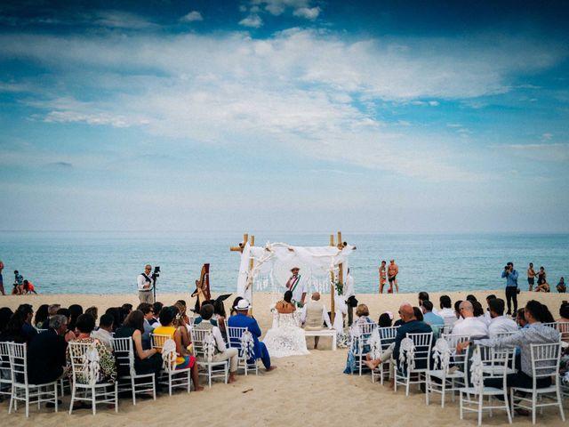 Il matrimonio di Fabio e Chiara a Villasimius, Cagliari 63