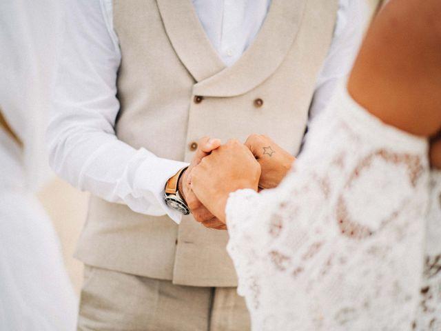 Il matrimonio di Fabio e Chiara a Villasimius, Cagliari 67