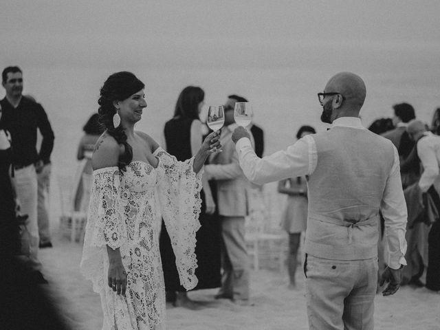 Il matrimonio di Fabio e Chiara a Villasimius, Cagliari 73
