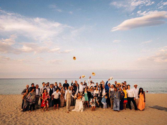 Il matrimonio di Fabio e Chiara a Villasimius, Cagliari 96