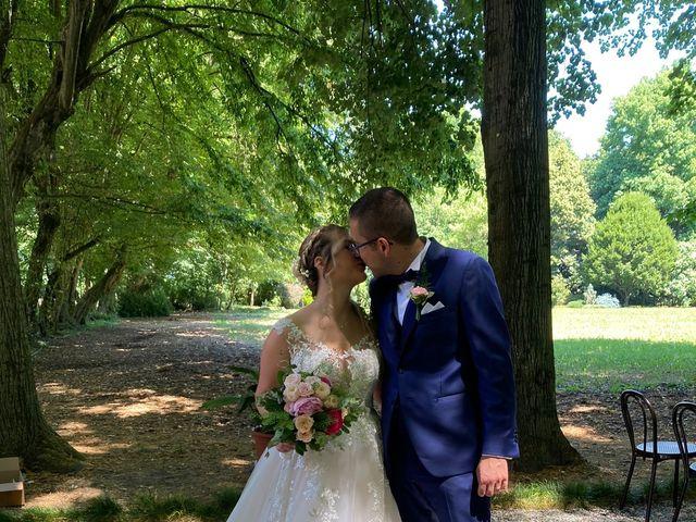 Il matrimonio di Alessio e Jenny  a Piombino Dese, Padova 3