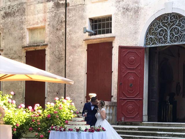 Il matrimonio di Alessio e Jenny  a Piombino Dese, Padova 4